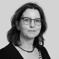 Nancy van de Laarschot