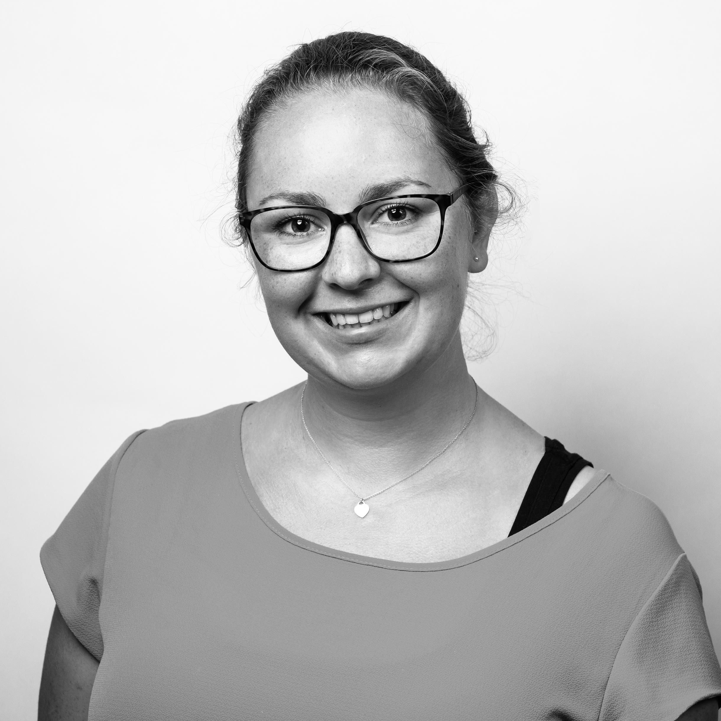 Nikki Klaessen